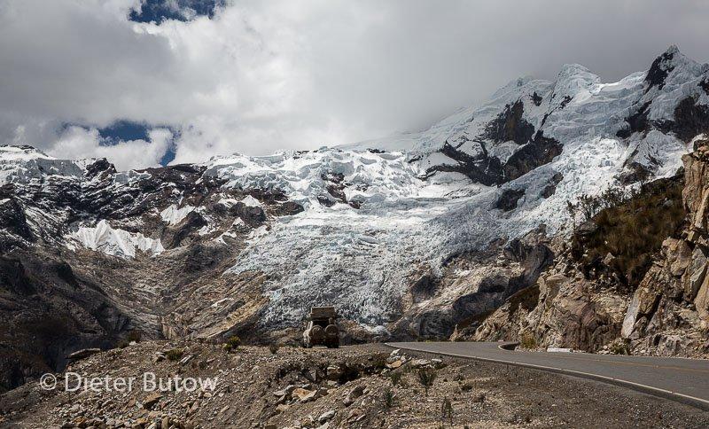 Parque Huascaran B-216