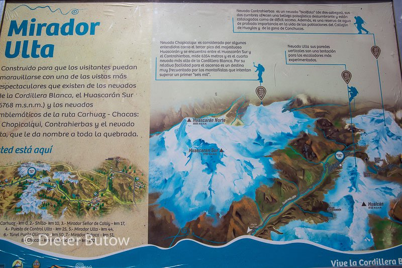 Parque Huascaran B-217