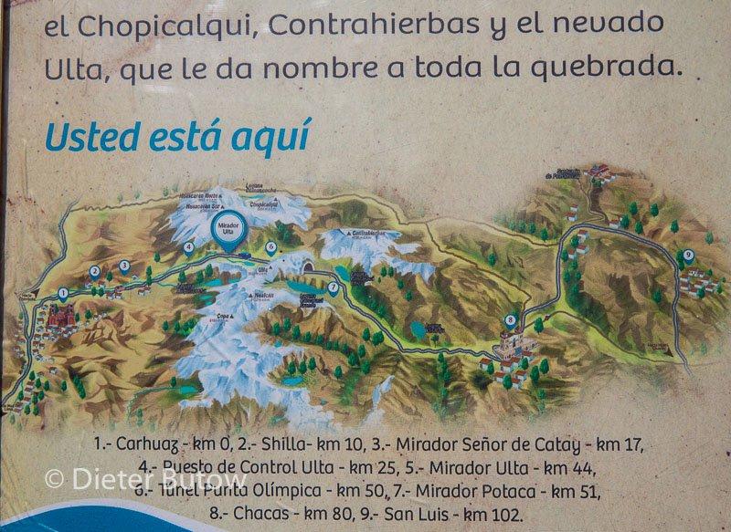 Parque Huascaran B-218