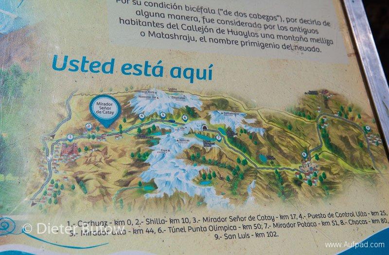 Parque Huascaran B-207