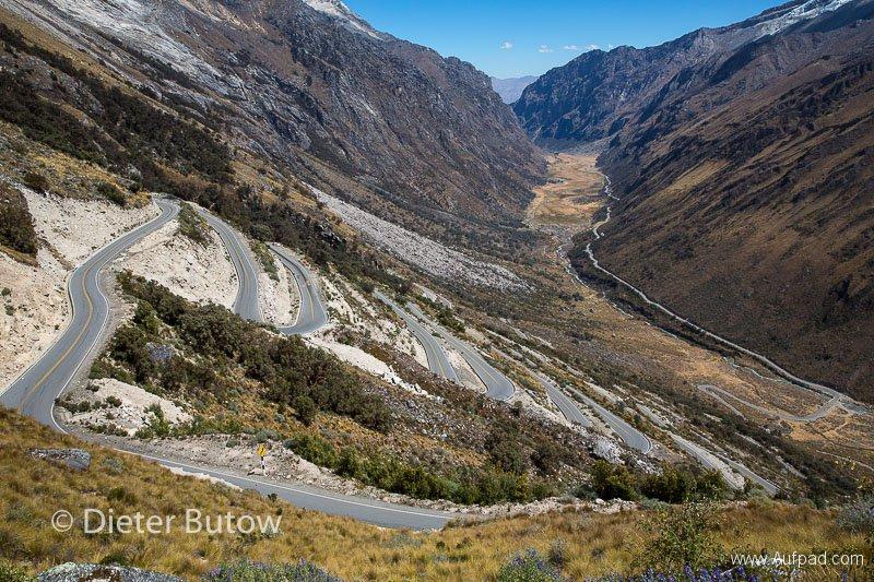 Parque Huascaran B-214