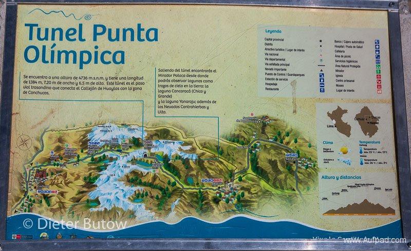Parque Huascaran B-225