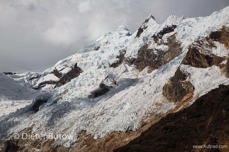 Parque Huascaran B-226