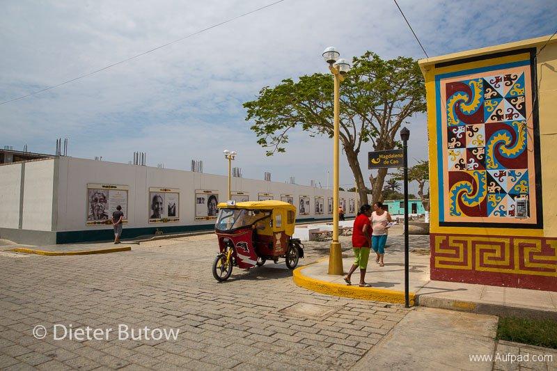 Peru Zorritos to Lima-13
