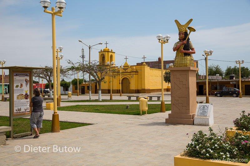 Peru Zorritos to Lima-16