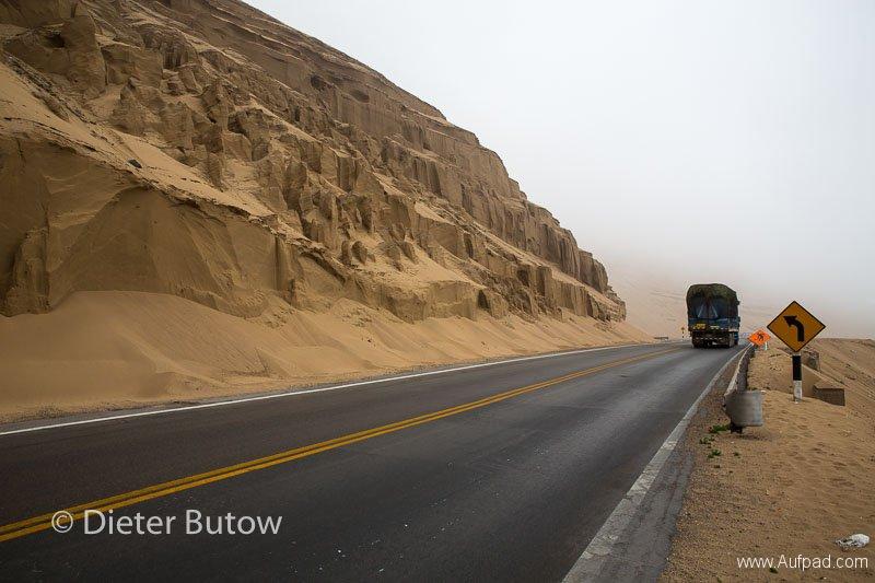 Peru Zorritos to Lima-43