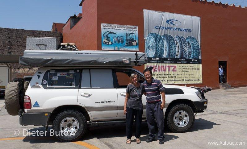 Peru Zorritos to Lima-46