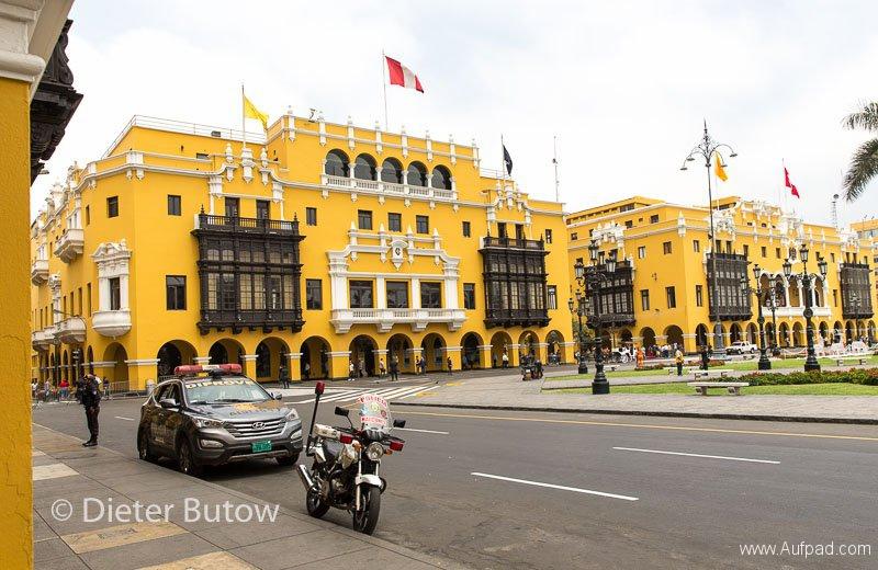 Peru Zorritos to Lima-48