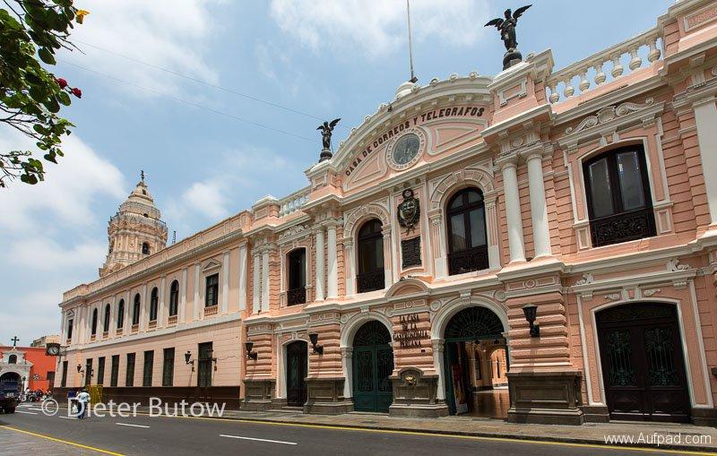 Peru Zorritos to Lima-49