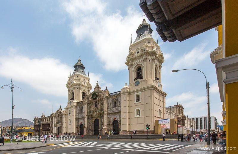 Peru Zorritos to Lima-53