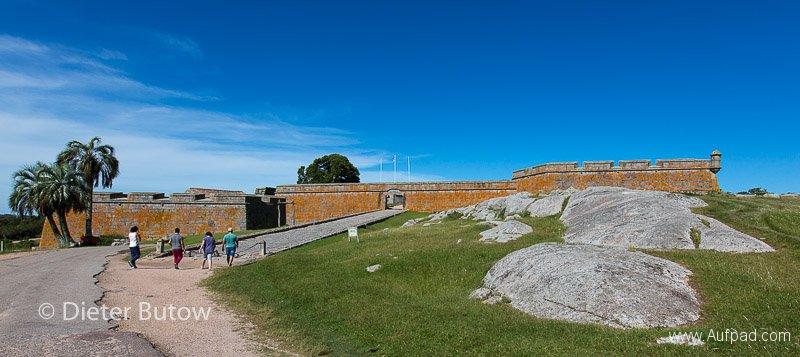 Uruguay Patria Gaucha and Fortaleza Santa Teresa-38
