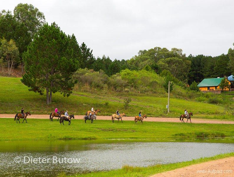 Uruguay Patria Gaucha and Fortaleza Santa Teresa-7