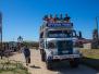 Uruguay Cabo Polonio to Atlantida