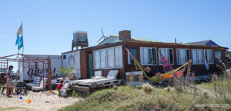 Uruguay Cabo Polonia to Atlantida-2