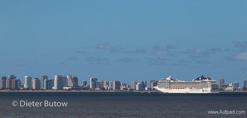 Uruguay Cabo Polonia to Atlantida-30