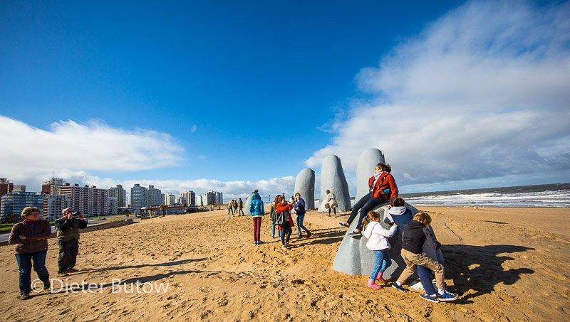Along the coast of Uruguay-113