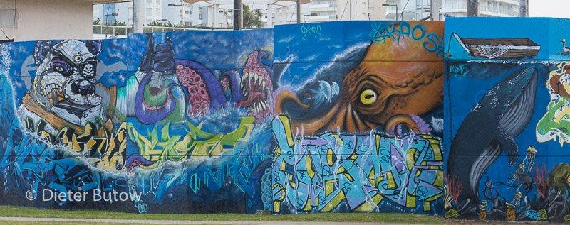 Along the coast of Uruguay-115