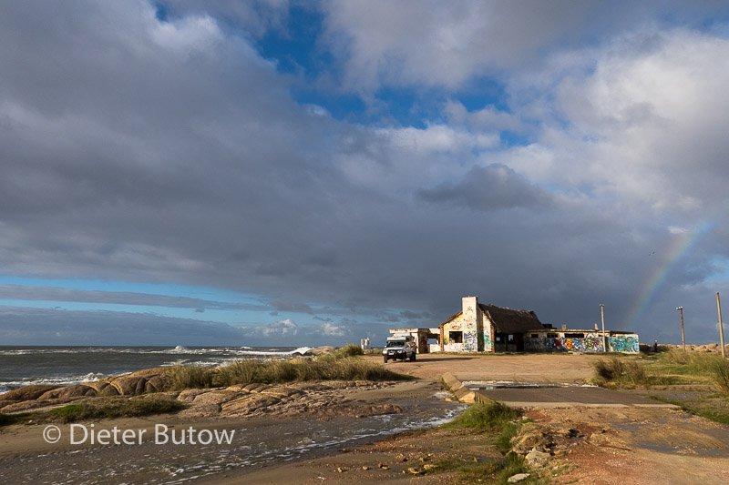 Along the coast of Uruguay-121