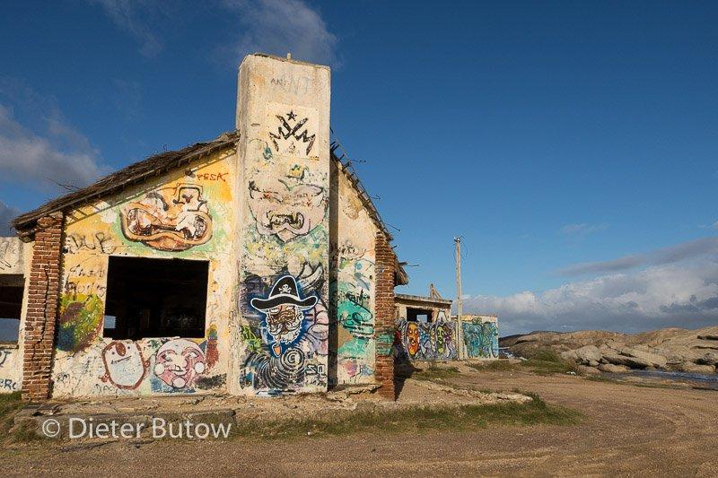 Along the coast of Uruguay-122