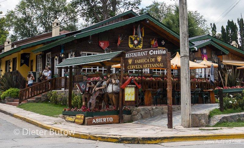 Argentina - Gauchos and Parque Lanin-39