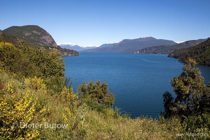 Argentina Bariloche to Rio Futaleufú-1