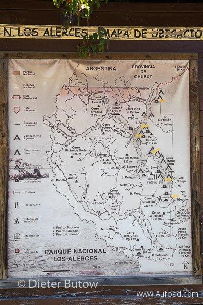 Argentina Bariloche to Rio Futaleufú-18