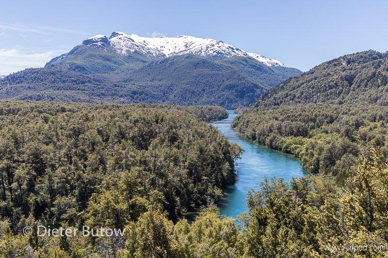 Argentina Bariloche to Rio Futaleufú-19
