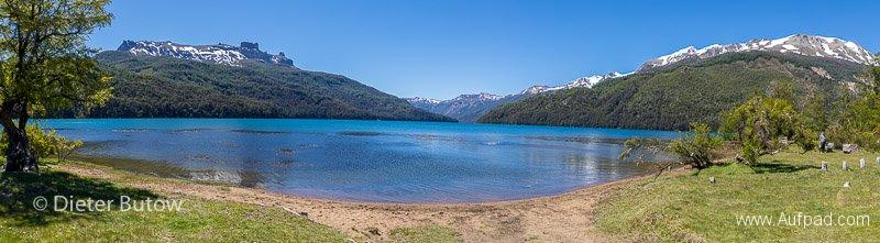 Argentina Bariloche to Rio Futaleufú-2
