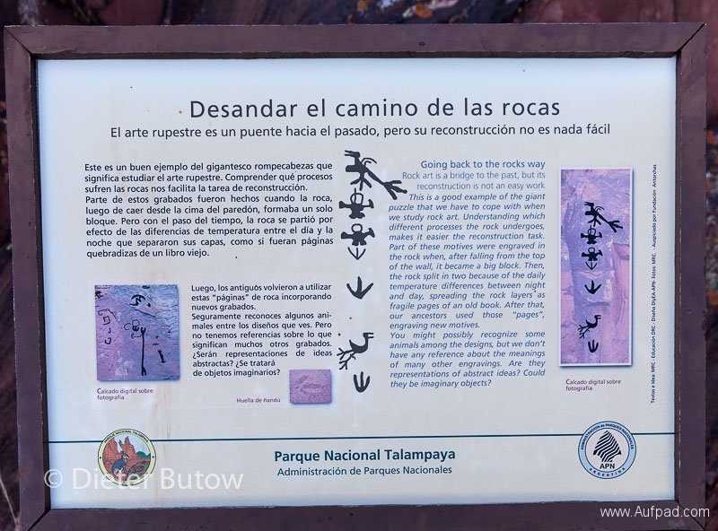Argentina PN Talampaya & Ischigualasto-3