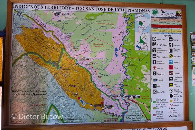 Bolivia Madidi Jungle Tour-4