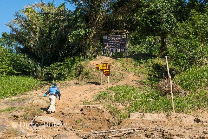 Bolivia Madidi Jungle Tour-6