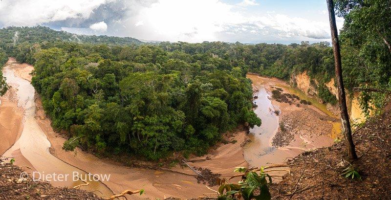 Bolivia Madidi Jungle Tour-62