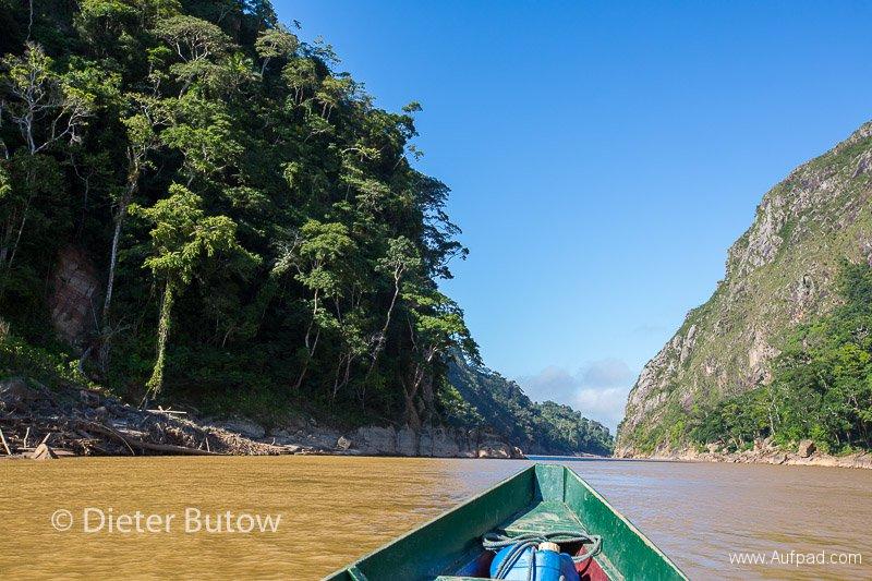 Bolivia Madidi Jungle Tour-7
