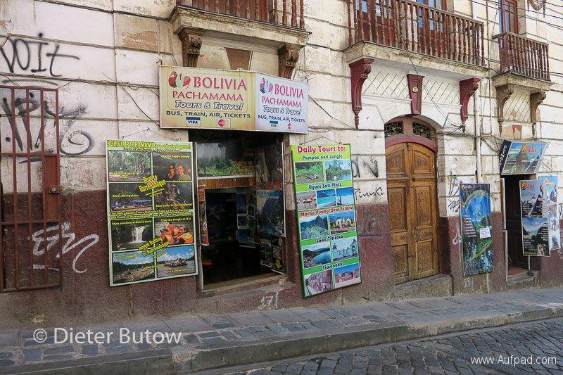 Bolivia from Ororuro to La Paz-20
