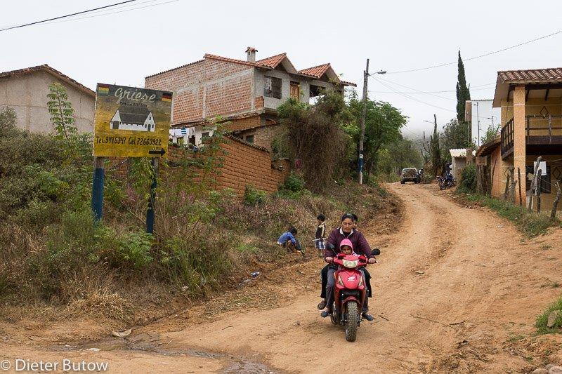 Bolivia-Ruta del Ché to Sucre-10