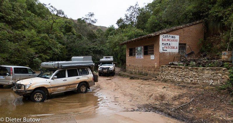 Bolivia-Ruta del Ché to Sucre-14