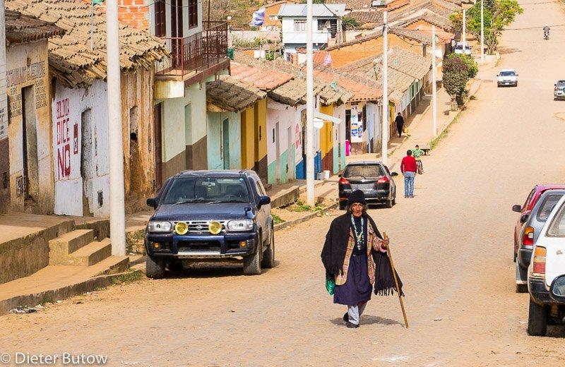 Bolivia-Ruta del Ché to Sucre-17