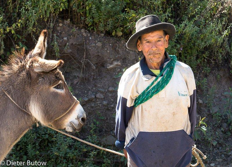 Bolivia-Ruta del Ché to Sucre-24