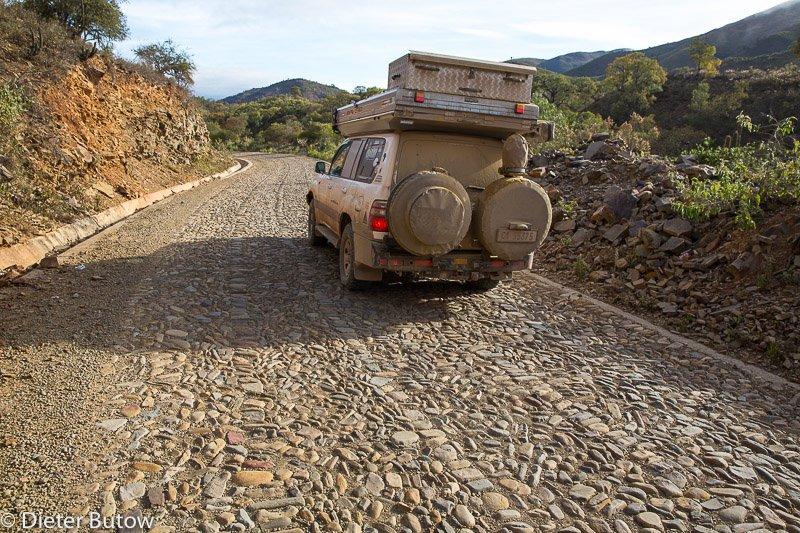 Bolivia-Ruta del Ché to Sucre-36