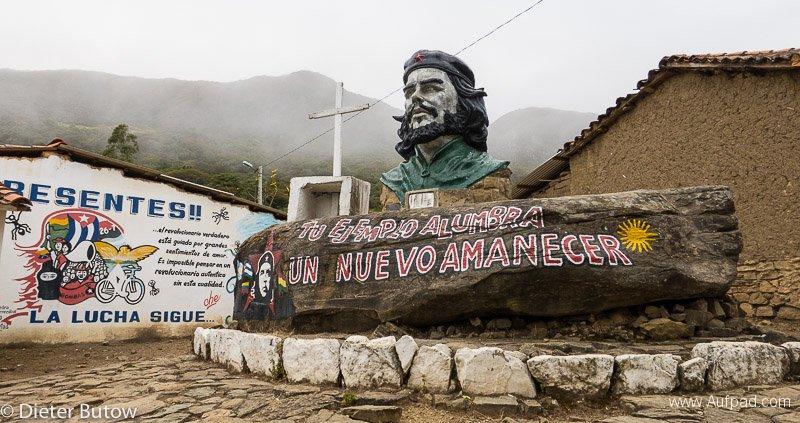 Bolivia-Ruta del Ché to Sucre-21