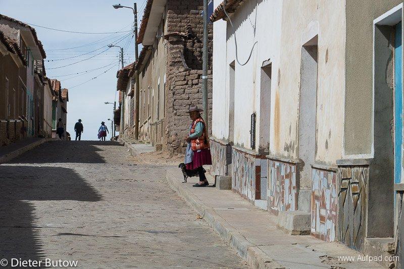 Bolivia-Ruta del Ché to Sucre-37