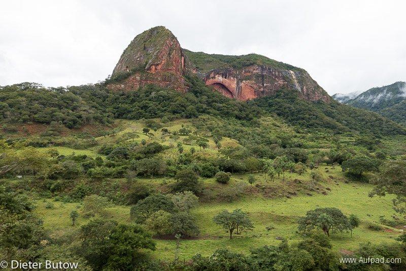 Bolivia-Ruta del Ché to Sucre-8