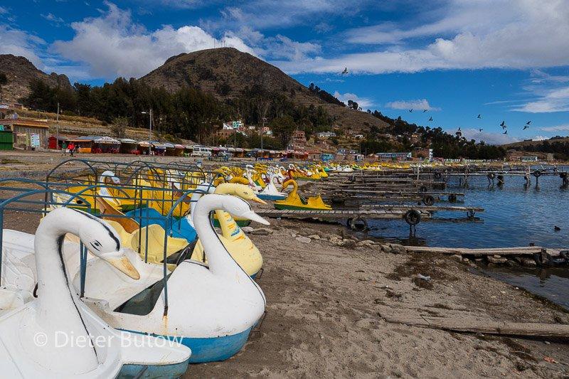 Bolivia La Paz to Lago Titicaca-10