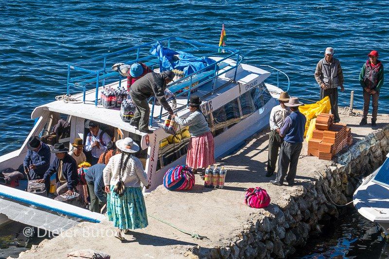 Bolivia La Paz to Lago Titicaca-20