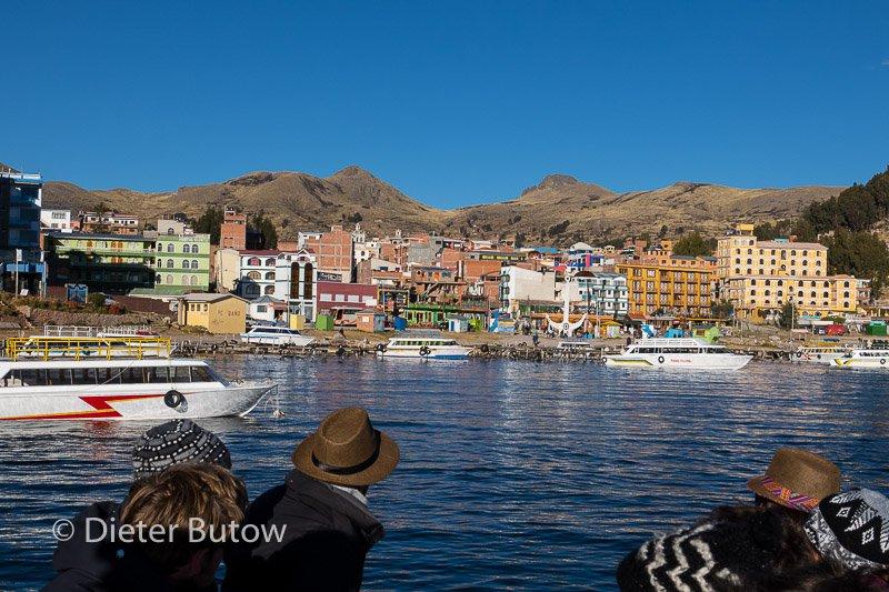 Bolivia La Paz to Lago Titicaca-21