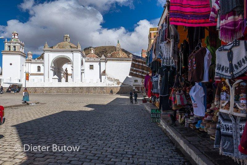 Bolivia La Paz to Lago Titicaca-8