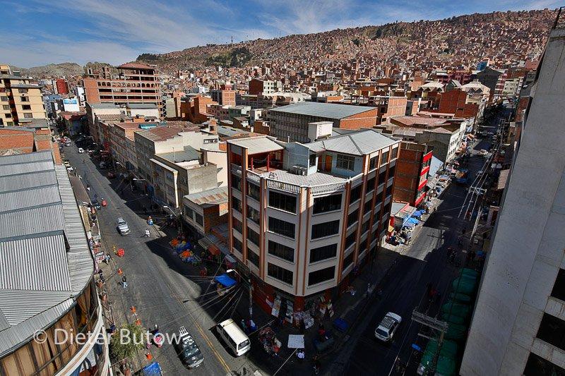 Bolivia from Ororuro to La Paz-11