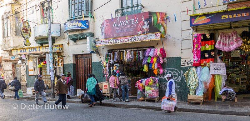 Bolivia from Ororuro to La Paz-17