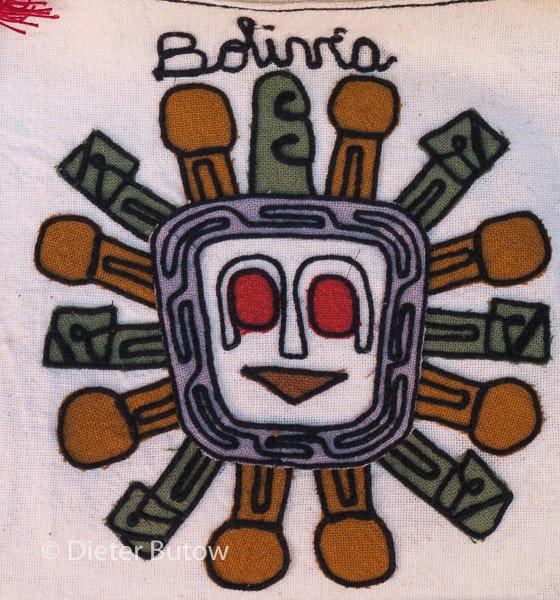 Bolivia from Ororuro to La Paz-23