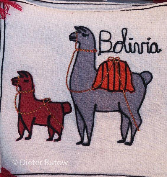 Bolivia from Ororuro to La Paz-24